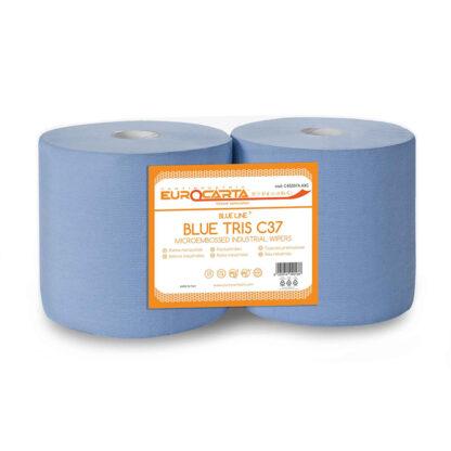Blue Tris C 37