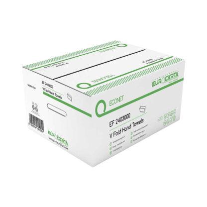 V Fold Towel Ef 2403000